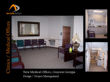 Clinics-medical-offices
